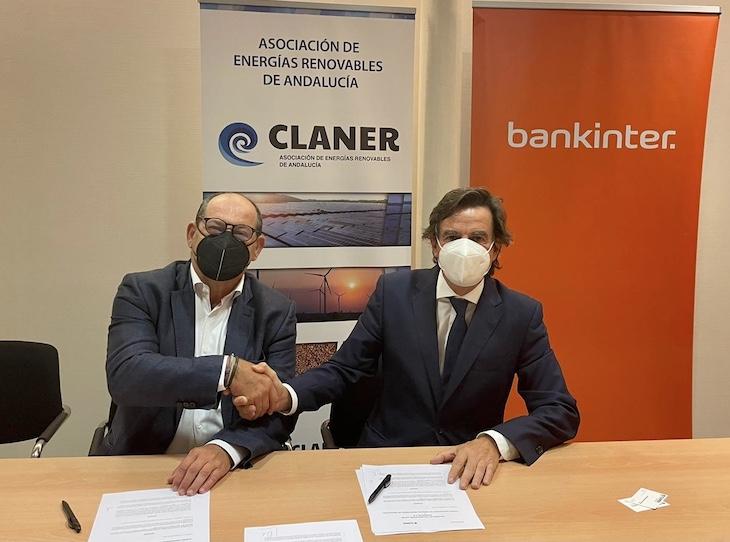 Nueva financiación para las renovables andaluzas