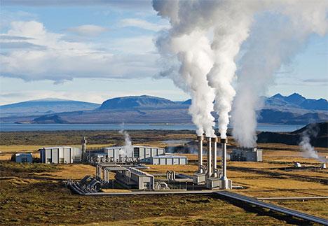 Prepárate a fondo para trabajar en el diseño de instalaciones geotérmicas