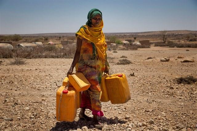 Agua, un derecho del que aún se ven privados 663 millones de personas