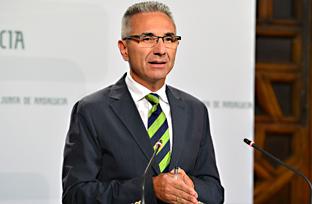 Andalucía inicia los trámites para la confección de la Estrategia para la Generación de Empleo Medioambiental