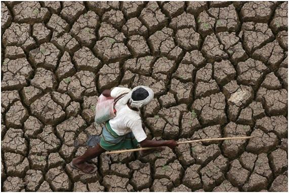 Migración Ambiental: concepto, causas y proyecciones