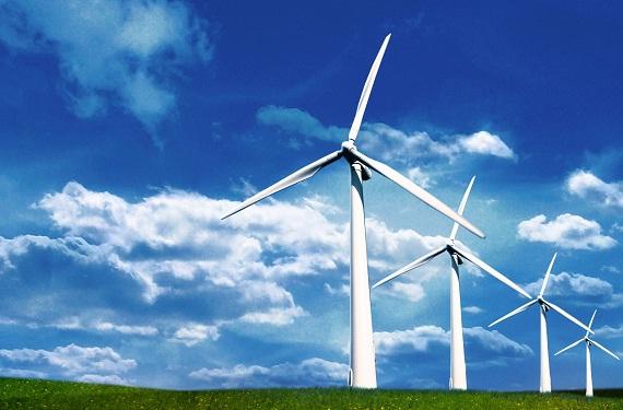 Si quieren saber que es hacer 'Marca España', la energía eólica es la respuesta