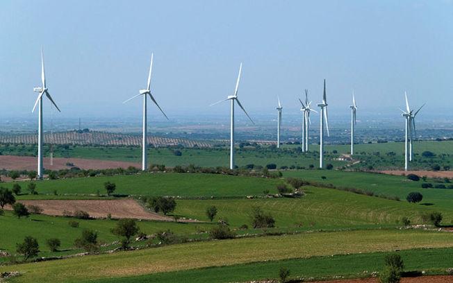 Albacete es la provincia española que más aporta en energías renovables en el PIB