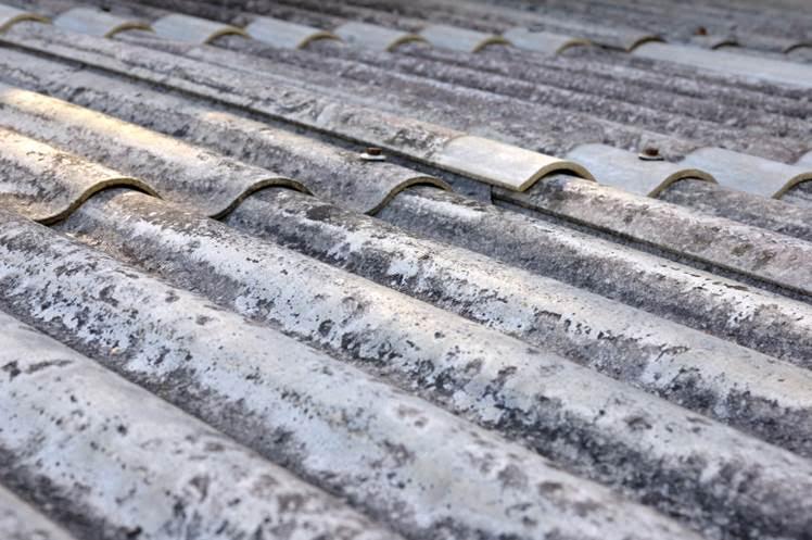 Gobierno Vasco pone en marcha un Plan de Vigilancia de amianto en el barrio de Altza de San Sebastián