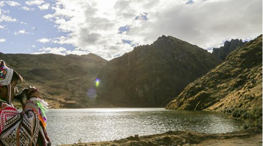 Perú: Cusco será sede de Evento Público sobre la Ley Marco de Cambio Climático