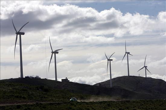 Buscan ampliar granjas eólicas