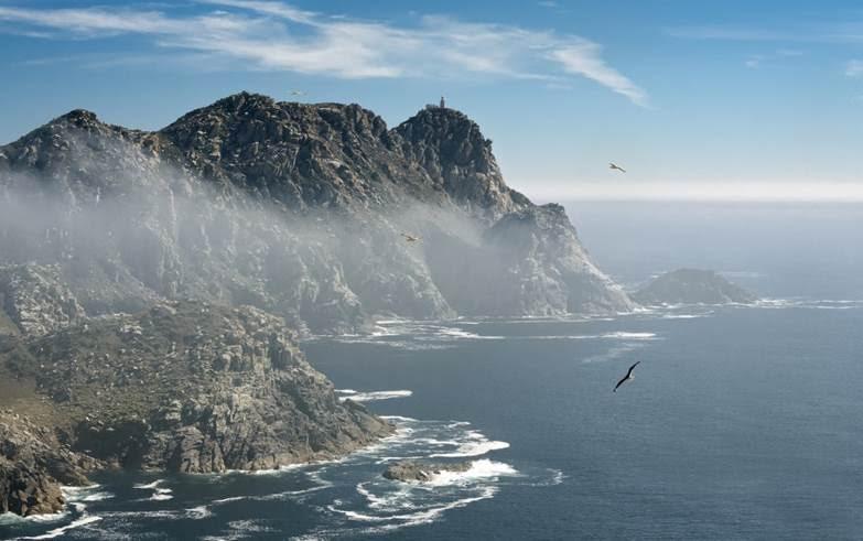 La Xunta inicia el trámite de candidatura para que las Illas Atlánticas sean reconocidas como Patrimonio de la Humanidad