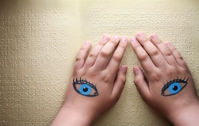 Las personas con discapacidad visual desarrollan la ecolocalización