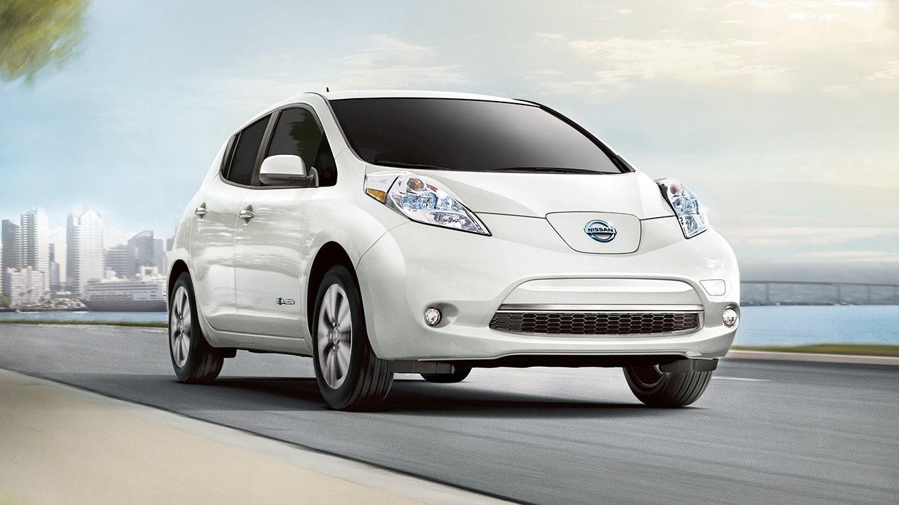 Nissan Leaf: mejor autonomía, almacenamiento y más puntos de recarga
