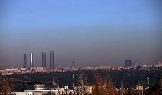 Ultimátum a España de la UE por contaminación del Medio Ambiente