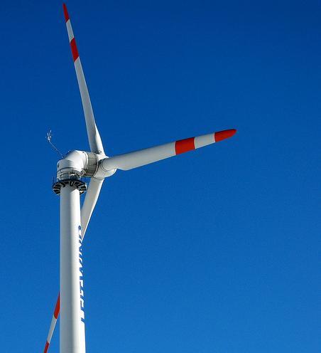 Iberdrola bien posicionada para adjudicarse en el Reino Unido el mayor parque eólico marino de Europa