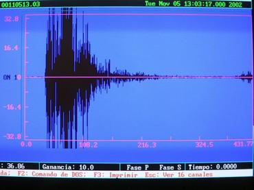 El Colegio de Geólogos propone un instituto nacional para gestionar riesgos volcánicos y sísmicos