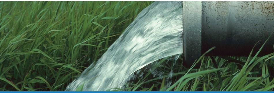 Andalucía y sus aguas residuales contaminantes
