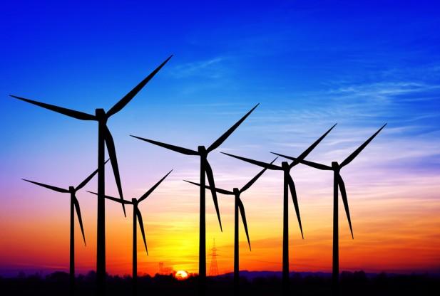 La elevada generación de energía eólica de enero frenará subidas de la luz en el segundo trimestre