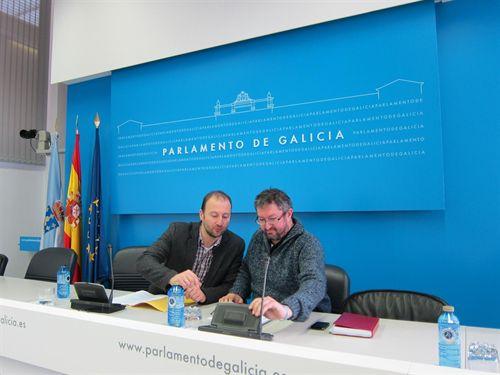 Galicia compensa a Fenosa por su 'inoperancia en política eólica'