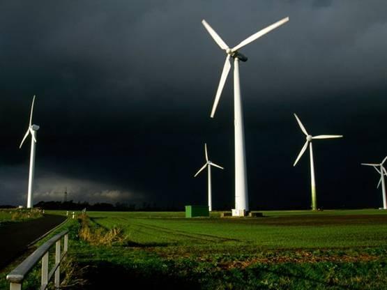 Confirman que el precio del mercado eléctrico ha bajado gracias a la energía eólica e hidroeléctrica