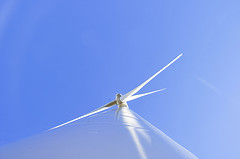 Crean una plataforma que rechaza los aerogenardores en todo el sur de la región
