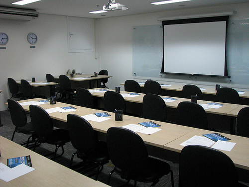 Enkarterri-Ezkerraldea se suma un año más al programa de la Agenda 21 Escolar