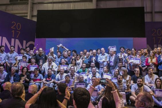 Argentina: El Gobierno eligió proyectos en energía y desarrollo sustentable como los más innovadores