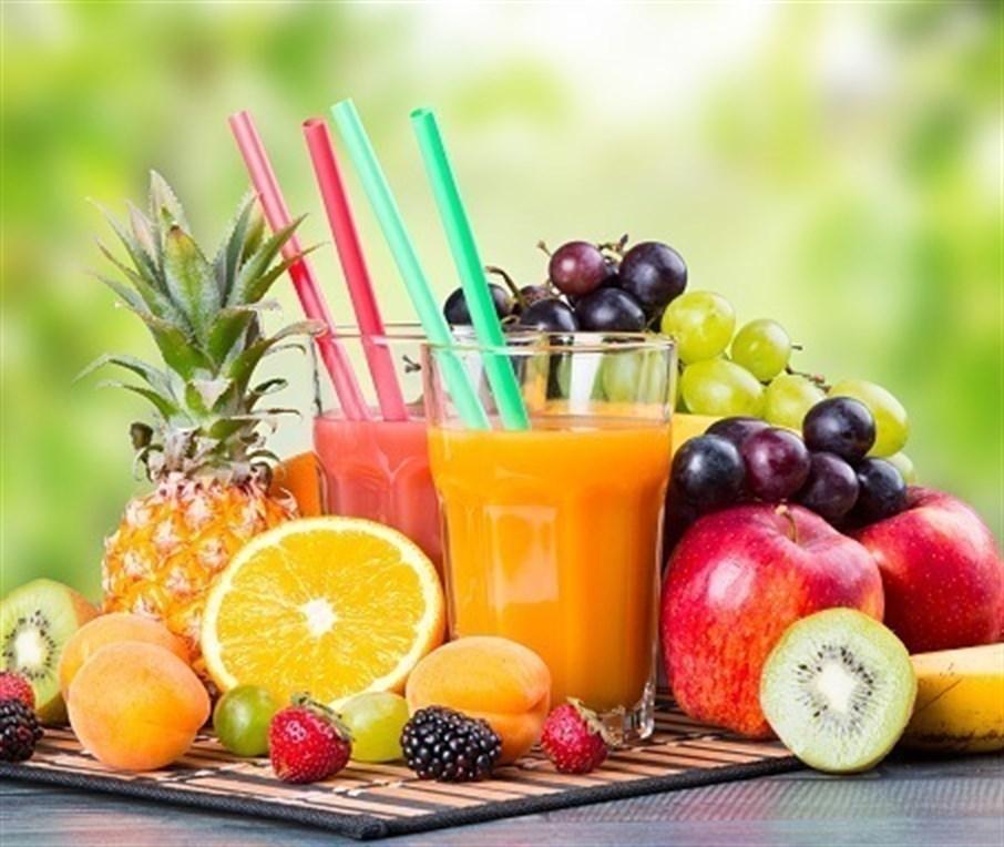 Toma la fruta 'entera', mucho mejor que en 'zumo'