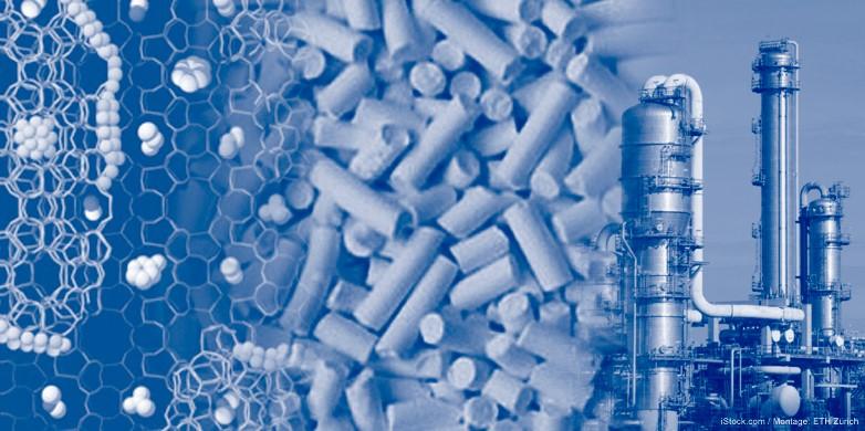 La industria química mundial no ayuda a cumplir con los objetivos de París