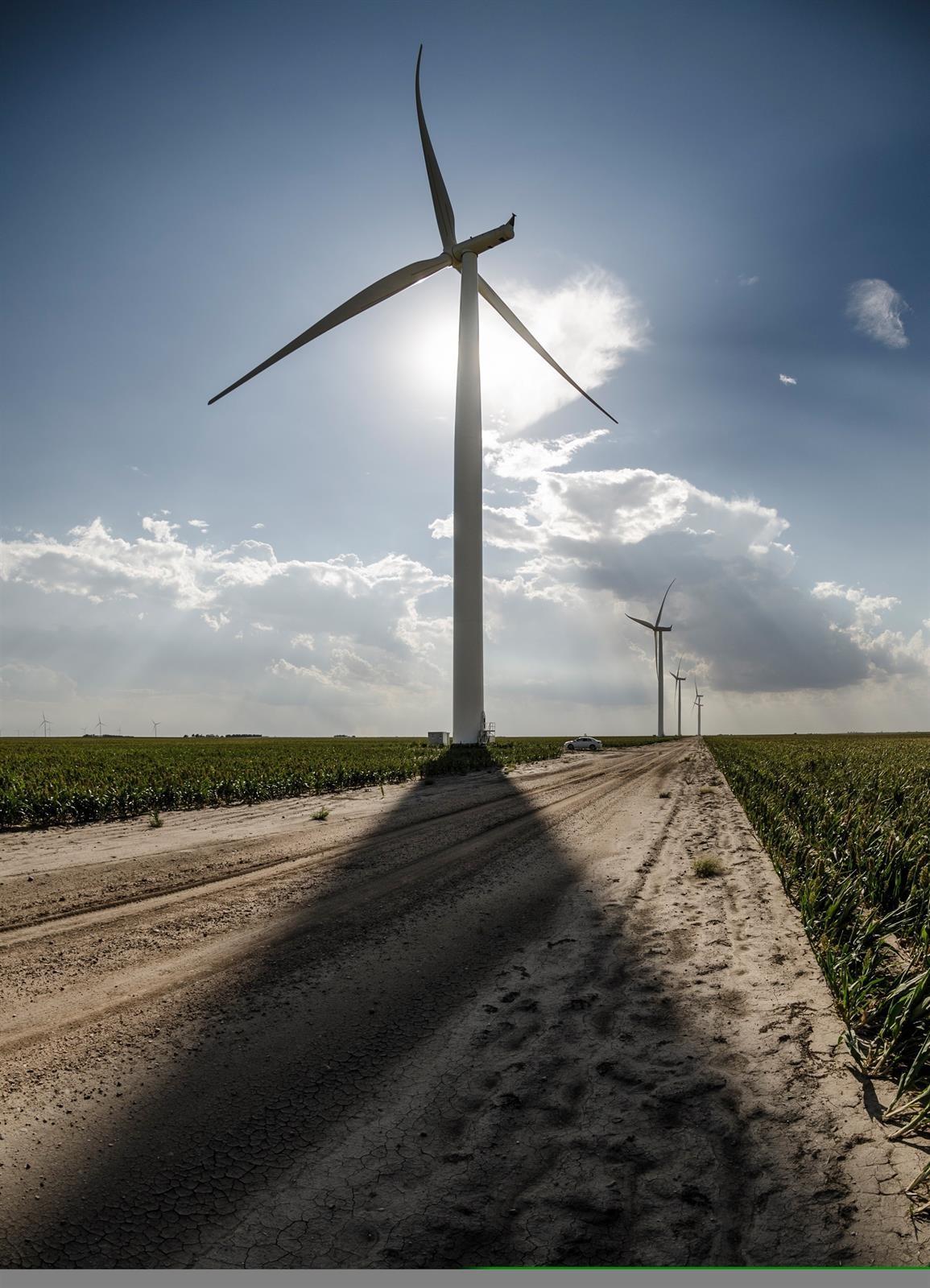 El sector eólico prevé procesos judiciales a raíz de la subasta de energías renovables