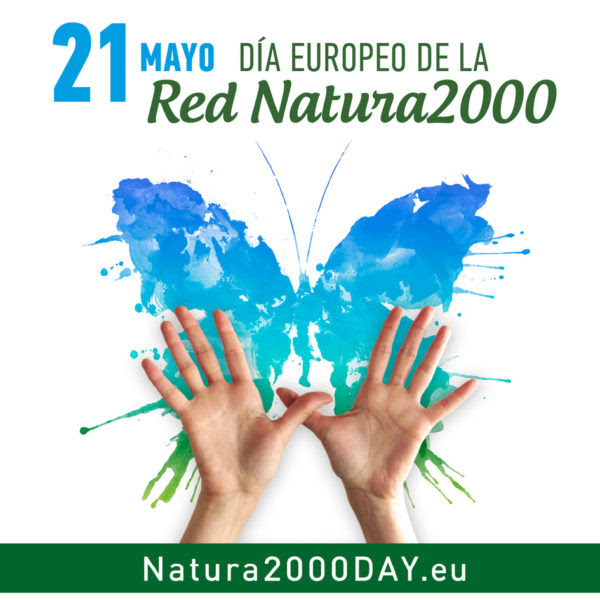 Día Europeo de la Red Natura 2000