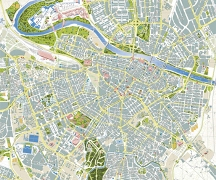 Los municipios de más 100.000 habitantes deberán aprobar sus mapas de ruido antes de un año según Europa