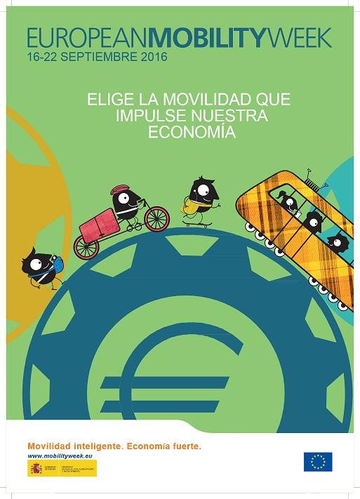 Medio Ambiente impulsa la participación en la 16ª edición de la SEM