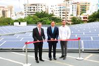 El autoconsumo fotovoltaico llega a la República Dominicana de la mano de SMA Ibérica