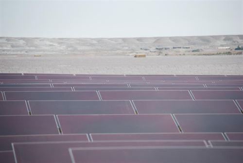 T-Solar, precalificada por el departamento de Defensa de EEUU como proveedor de energía fotovoltaica
