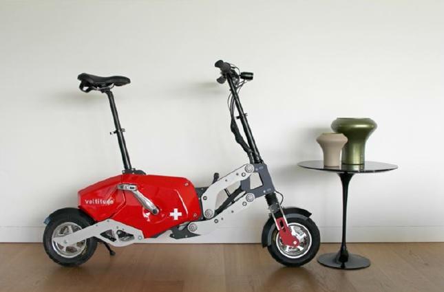 Nueva bicicleta de pedaleo asistido