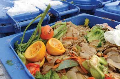 España tira a la basura más de 15 millones de toneladas de recursos naturales al año