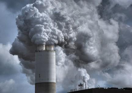 Resultado de imagen de humo ambiental
