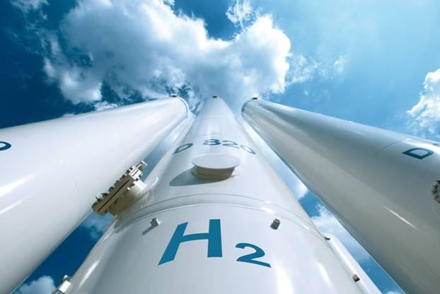 La producción de energía con hidrógeno tiene un gran futuro