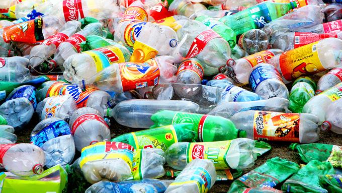 Plásticos biodegradables necesarios para aumentar la eficiencia del reciclaje