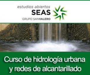 Curso de hidrología urbana y redes de alcantarillado