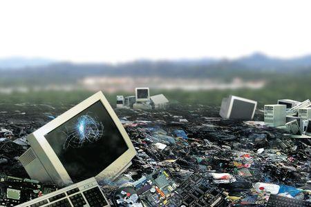 Nueva normativa sobre residuos eléctricos y electrónicos