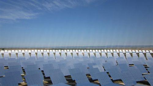 Abu Dabi también reclamará contra España por el recorte a la energía solar