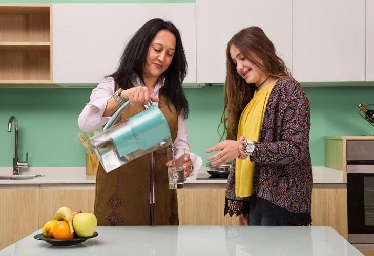 Alkanatur, los beneficios del agua alcalinizada