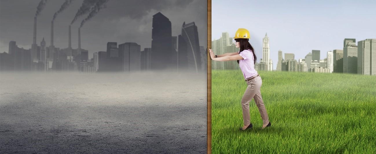 Tres innovaciones tan verdes como sorprendentes