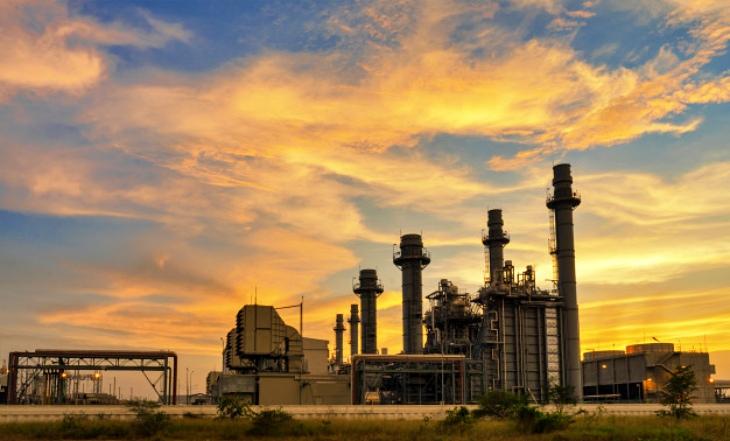 OPERACIÓN DE PLANTAS INDUSTRIALES Y ENERGÉTICAS