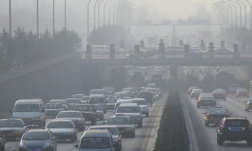 La mala calidad del aire podría matar a casi 7 millones de personas al año