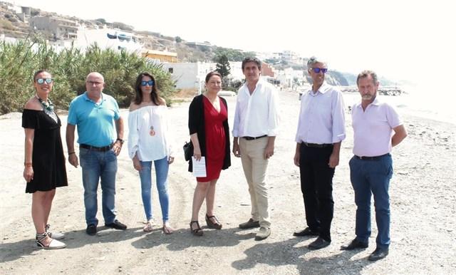 PP pedirá en el Parlamento andaluz comparecencia de consejero de Medio Ambiente por la depuración de aguas en provincia de Almería