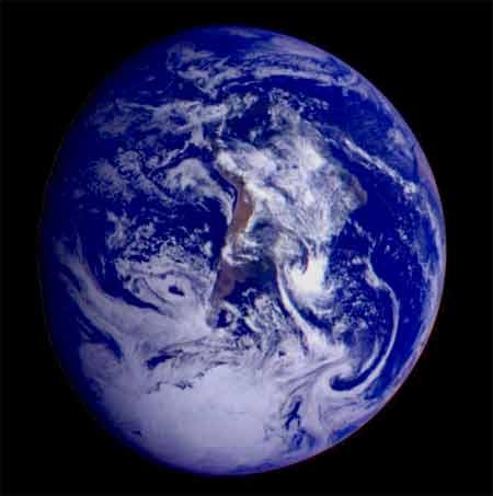 El planeta entra en déficit ecológico tras agotar los recursos disponibles para 2011