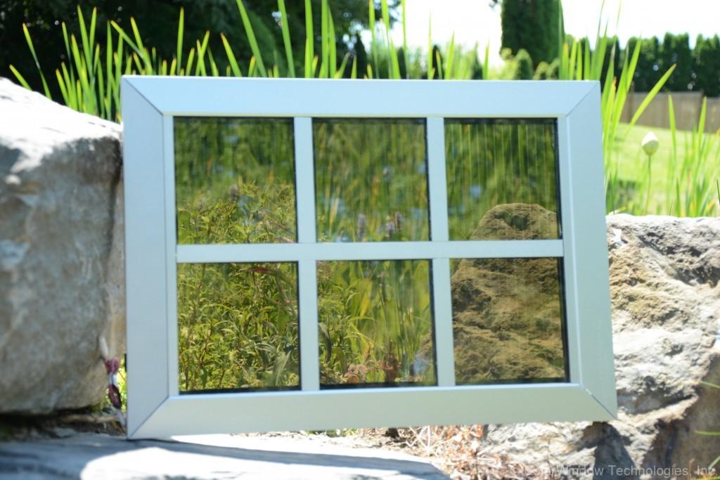 La tecnología 'verde' de SolarWindow