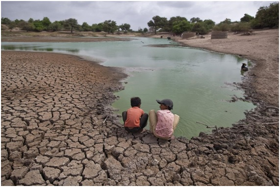 10 testigos reales del Cambio Climático