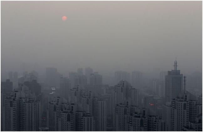 El precio de contaminar