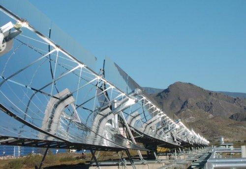 ¿Podrá CSP competir con fuentes energéticas tradicionales en 2020?