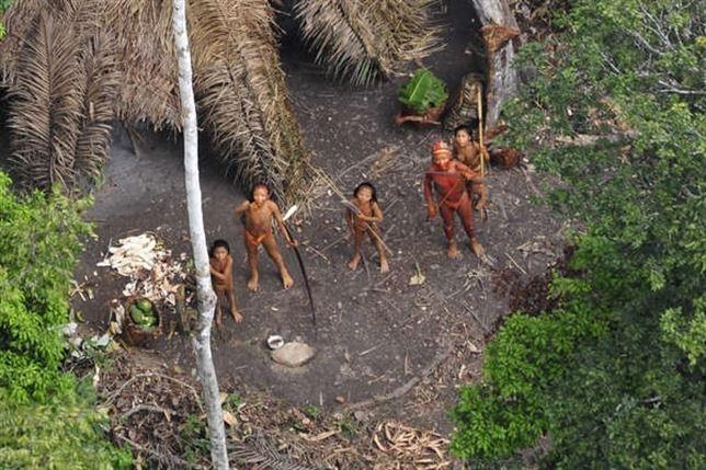 La defensa de los pueblos indígenas de la Amazonia protegida, vital para el clima mundial
